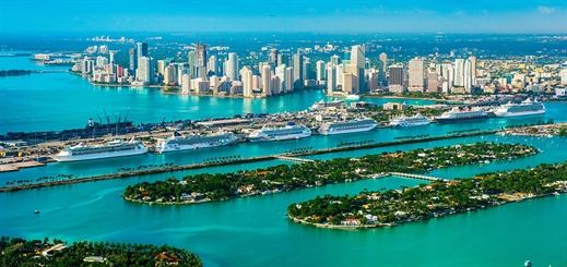 PortMiami breaks cruise passenger record