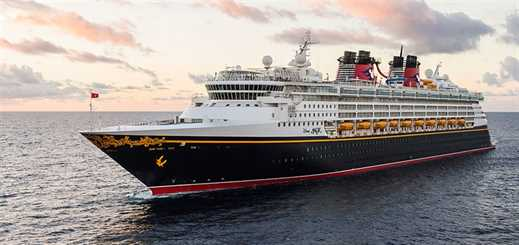 Disney Magic to be fitted with new venues and dining experiences