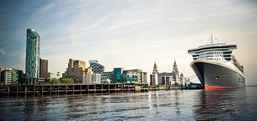 Liverpool City Council submits plans for new cruise terminal