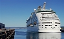 Cruise numbers hit all-time high in Victoria in 2017