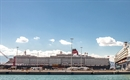 Heraklion handles turnarounds at new cruise terminal
