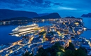 Port of Ålesund to offer discounts to green cruise ships in 2018