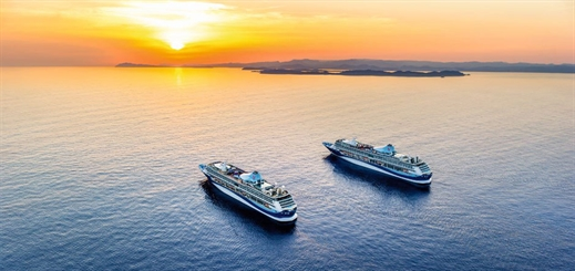 Marella chooses Columbia Cruise Services for technical management