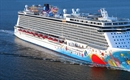 Norwegian Cruise Line awards Scanship two-year service agreement