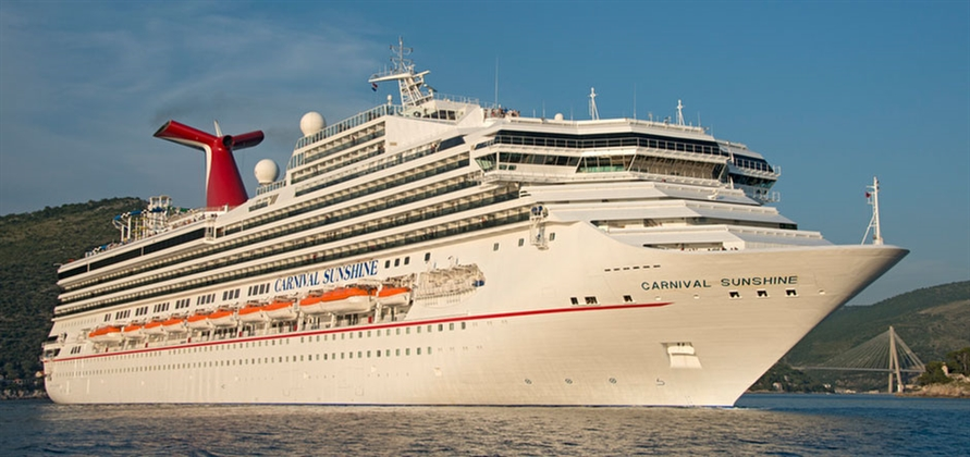 Carnival Cruise Line to bring bigger ship to Charleston