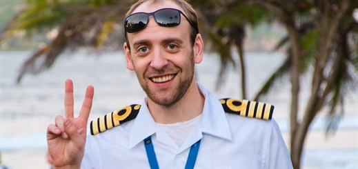 Windstar Cruises appoints head of new expeditions programme