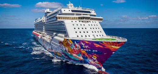 What were the best new cruise ships to launch in 2017?