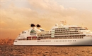 Seabourn Sojourn adds new restaurant and spa programme