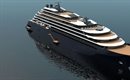 Barreras lays keel for Ritz-Carlton's first-ever luxury cruise yacht