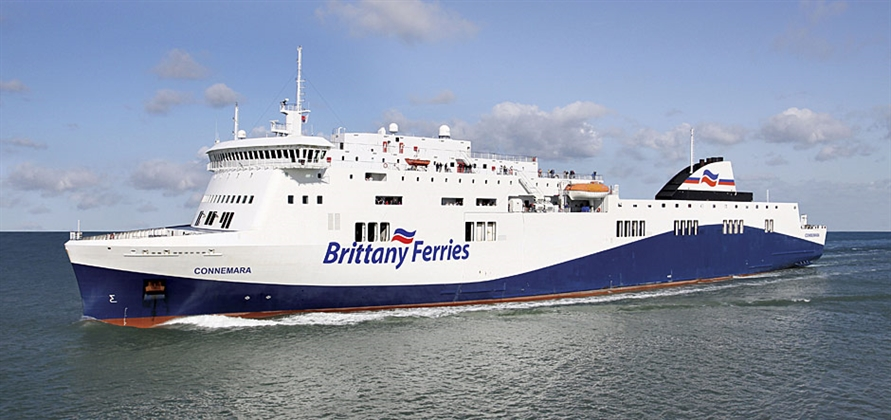 Brittany Ferries to launch first-ever direct ferry link from Ireland to Spain