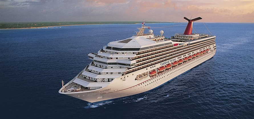 Carnival Victory upgrades dining and accommodation