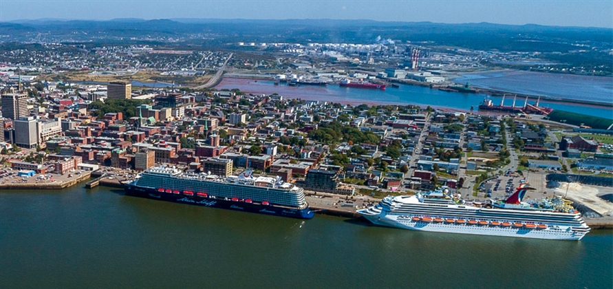 Port Saint John predicts 19% increase in visitor numbers in 2018
