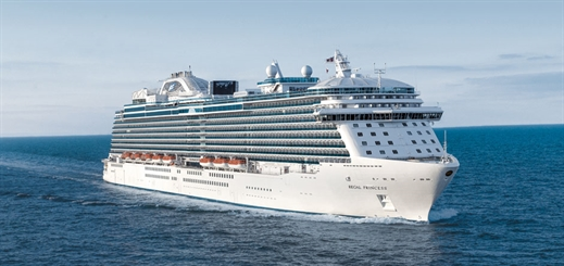 Princess Cruises schedules sailings to support Caribbean communities