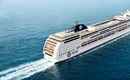 MSC Cruises introduces MSC Lirica to the United Arab Emirates