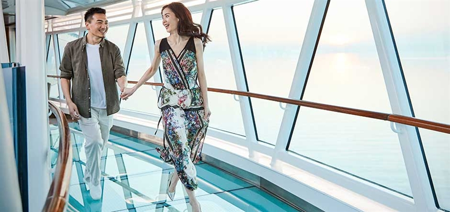 Princess Cruises boosts Vietnam guest capacity by 40%