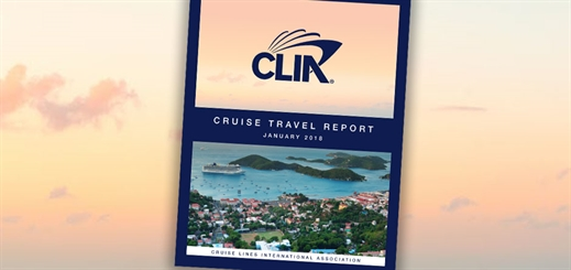 Millennials leading the charge for luxury cruising, says CLIA