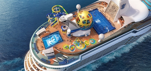 Virtual reality, new dining venues and more coming to Mariner of the Seas