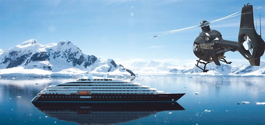 Uljanik to build second expedition cruise yacht for Scenic