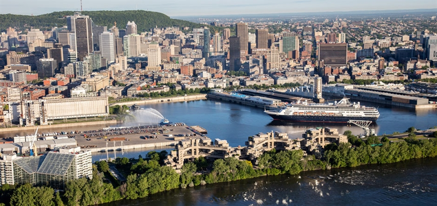 Cruise the Saint Lawrence targets winter cruise market