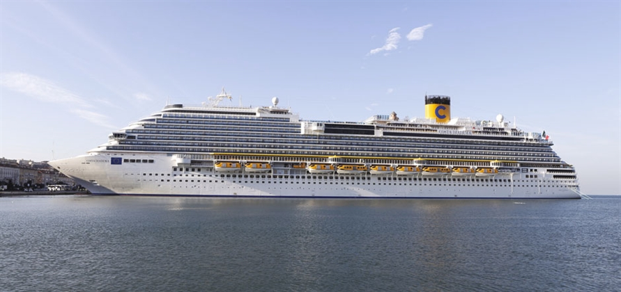 Costa Cruises to halve food waste with 4GOODFOOD programme