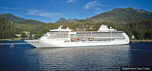 Seven Seas Mariner to be refurbished this April