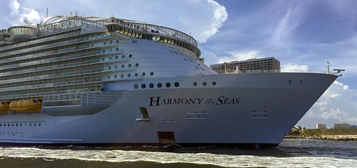 How SES Networks is delivering enhanced connectivity to cruise lines