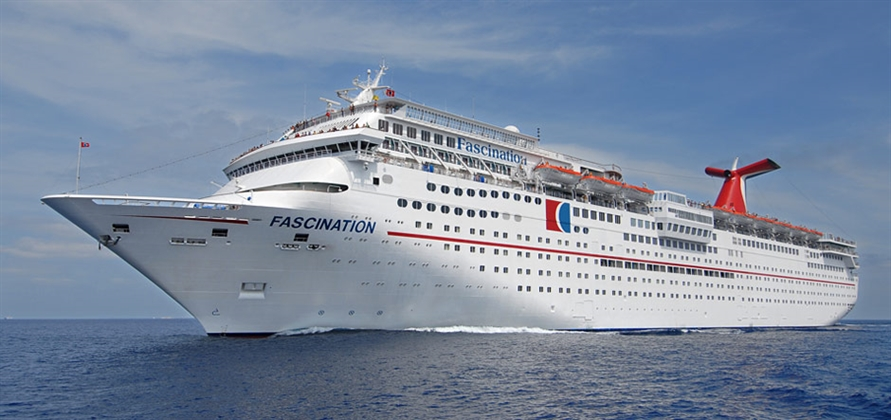 Carnival Fascination resumes service following dry dock
