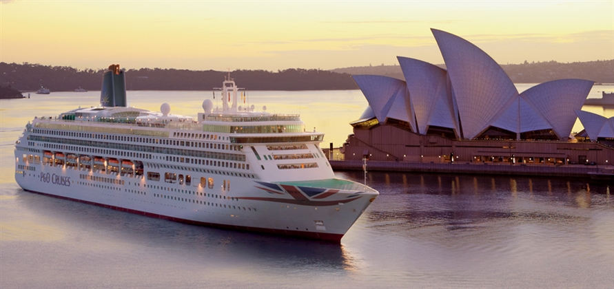 P&O Cruises' Aurora to go adults-only in 2019
