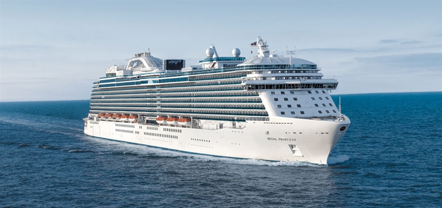 Carnival Corporation set to achieve record for wi-fi capacity at sea