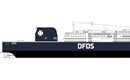 Deltamarin to provide design and engineering for DFDS newbuilds