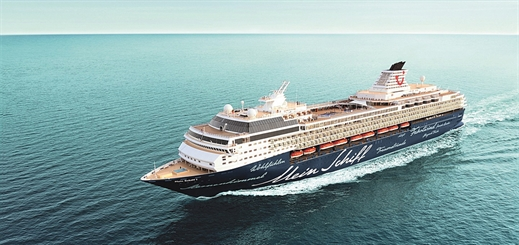 Columbus Cruise Centre Bremerhaven to host maiden calls in 2018