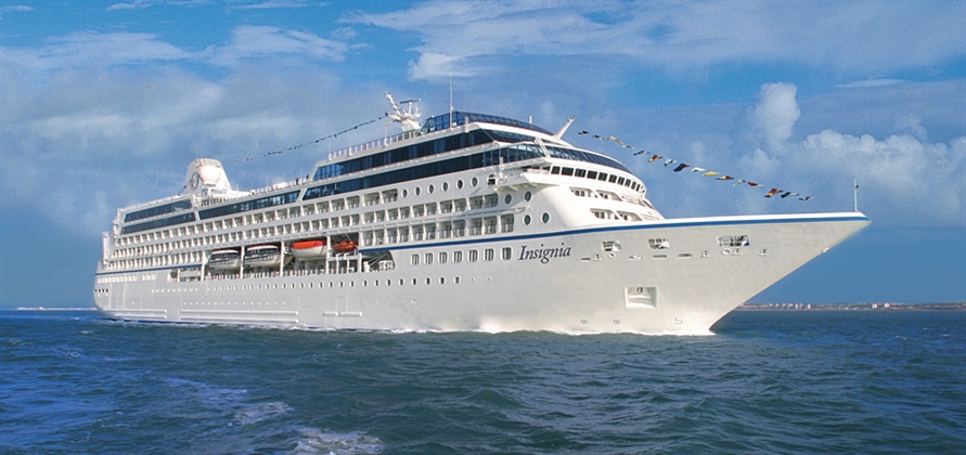 Oceania Cruises to visit 38 countries during 2020 world cruise