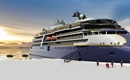 CRIST lays keel for Lindblad Expeditions' first polar cruise ship
