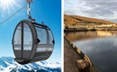 Narvik invests in new cable car for Narvikfjellet