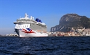 Mediterranean ports to handle 27 million cruise passengers in 2018