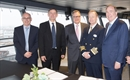 STX France delivers Symphony of the Seas to Royal Caribbean