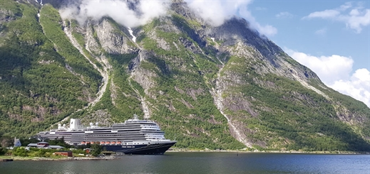 How recent CLIA research highlights global cruise growth