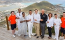 Carnival Corporation opens new eco-adventure park in St Maarten