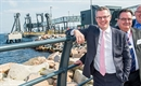 Caledonian Maritime Assets Limited opens new Brodick terminal