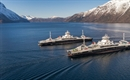 Rolls-Royce to equip 13 new Fjord1 ferries with Autocrossing system