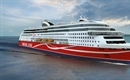 Wärtsilä signs five-year maintenance agreement for Viking Grace