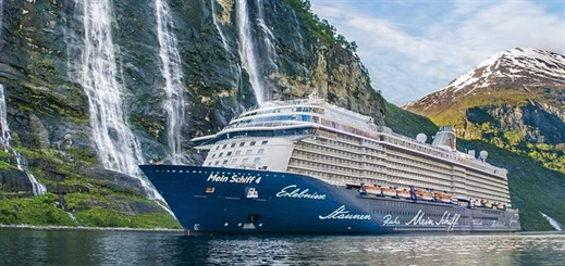 TUI Cruises to celebrate 10th anniversary this April