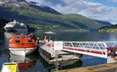 Nordfjord Port Authority to open second tender pier in OldenLoen