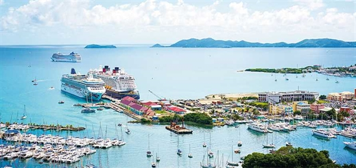 FCCA helps to drive future cruise growth in East Caribbean