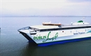 Irish Ferries launches new ferry on Dublin-Holyhead route