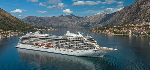 Viking Cruises to offer new 245-day world cruise in 2019