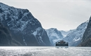 The Fjords takes delivery of first zero-emission passenger ferry