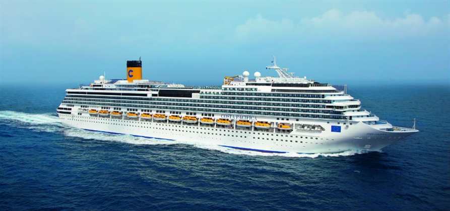 Costa Cruises to celebrate 70th anniversary this July