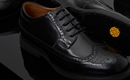Anvil Traction debuts new shoe collection for hospitality industry