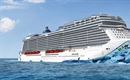 Norwegian Bliss becomes largest passenger ship to cross Panama Canal